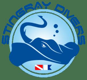Tauchschule Stingray Divers Logo