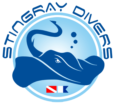 Tauchschule Stingray Divers - Logo