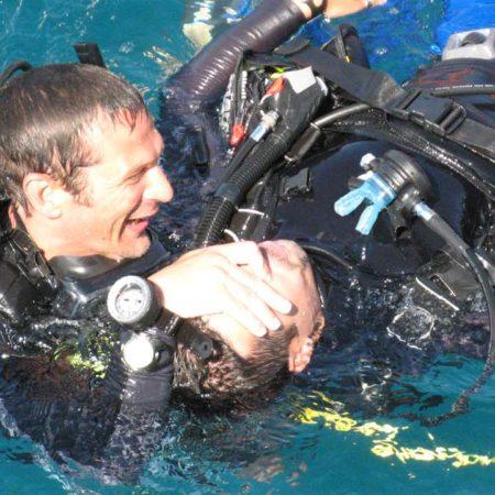 Stingray Divers - PADI Rescue Diver