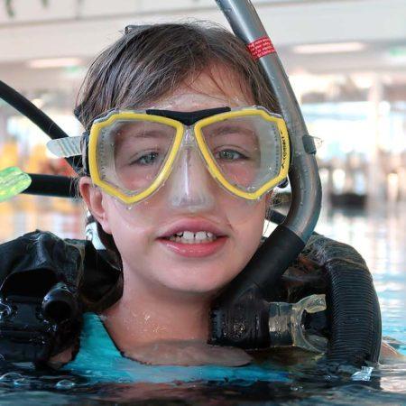 Stingray Divers - PADI Seal Team Kurs