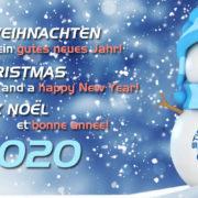 Stingray Divers - Merry Christmas